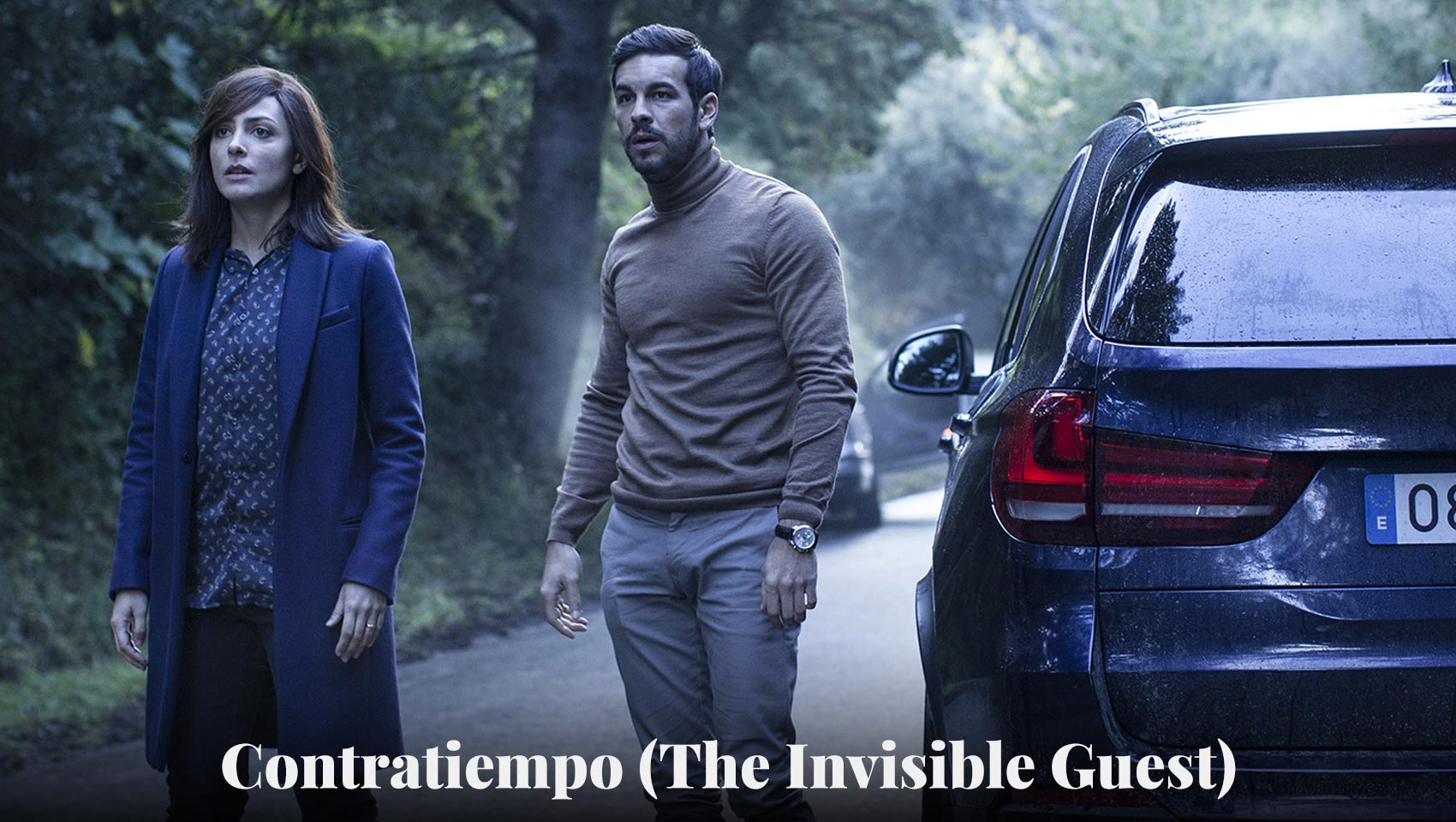 Contratiempo, The Invisible Guest Nostromo Pictures